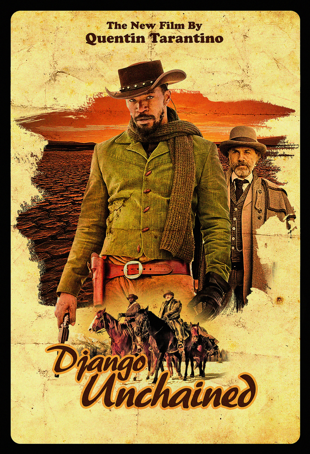 Django Unchained Stream Kinox